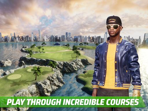 Golf King – World Tour v screenshots 20