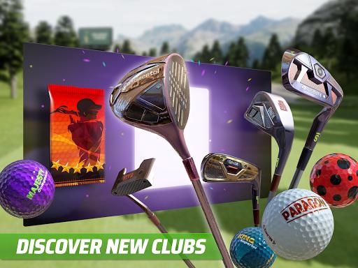 Golf King – World Tour v screenshots 23