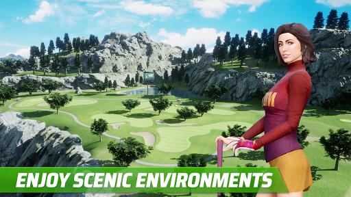 Golf King – World Tour v screenshots 3