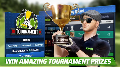 Golf King – World Tour v screenshots 5