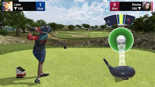 Golf King – World Tour v screenshots 8