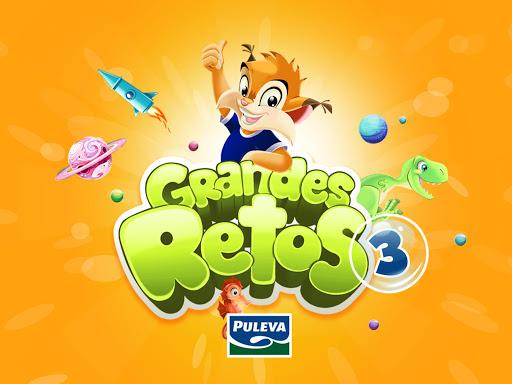 Grandes Retos 3 Juegos educativos 4 a 7 aos v2.1 screenshots 10