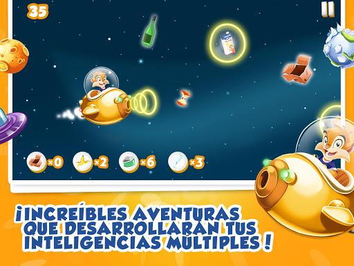 Grandes Retos 3 Juegos educativos 4 a 7 aos v2.1 screenshots 6