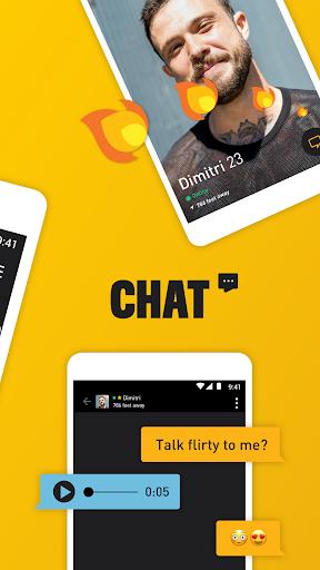 Grindr – Gay chat v7.10.0 screenshots 1