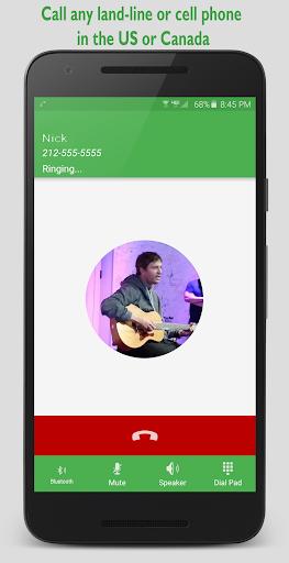 GrooVe IP VoIP Calls amp Text v4.3.2 screenshots 1