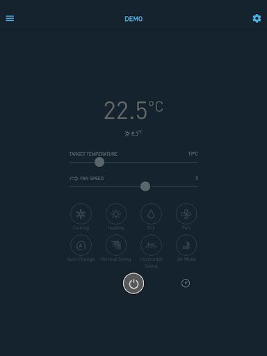 Grundig Connect v1.6.2 screenshots 5