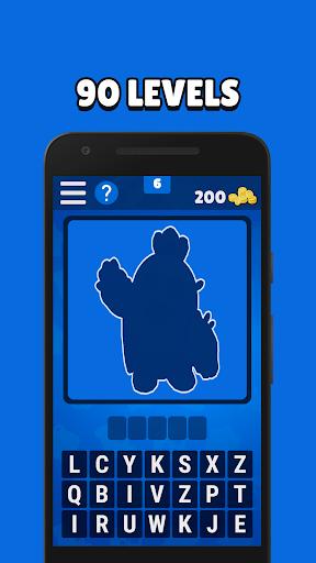 Guess The Brawlers v2.0.3 screenshots 2