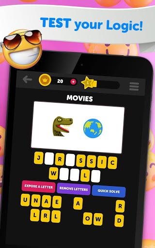 Guess The Emoji – Trivia and Guessing Game v9.67 screenshots 10