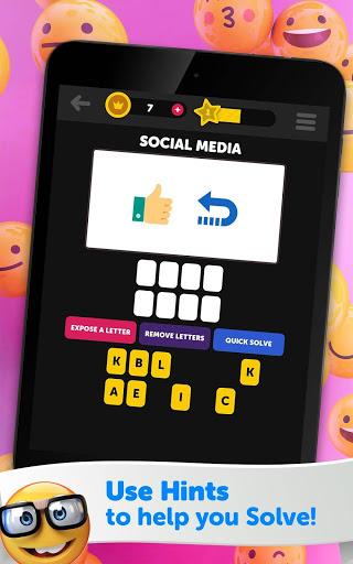 Guess The Emoji – Trivia and Guessing Game v9.67 screenshots 11