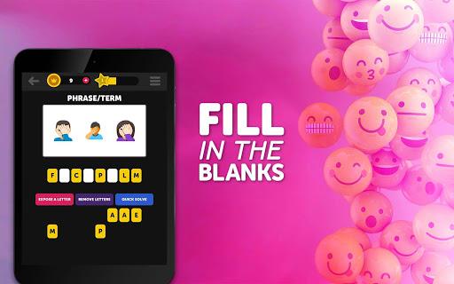 Guess The Emoji – Trivia and Guessing Game v9.67 screenshots 12