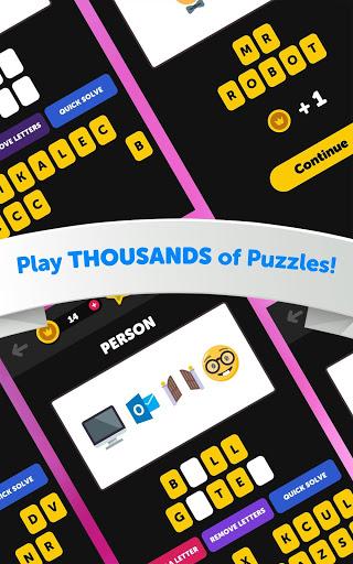 Guess The Emoji – Trivia and Guessing Game v9.67 screenshots 17