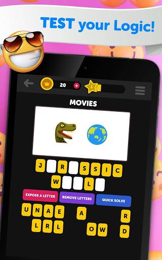 Guess The Emoji – Trivia and Guessing Game v9.67 screenshots 18