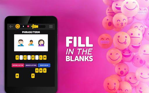 Guess The Emoji – Trivia and Guessing Game v9.67 screenshots 20