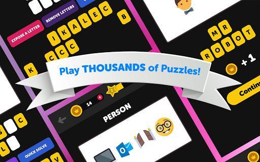 Guess The Emoji – Trivia and Guessing Game v9.67 screenshots 21