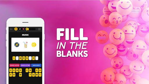 Guess The Emoji – Trivia and Guessing Game v9.67 screenshots 4