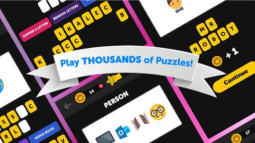 Guess The Emoji – Trivia and Guessing Game v9.67 screenshots 5