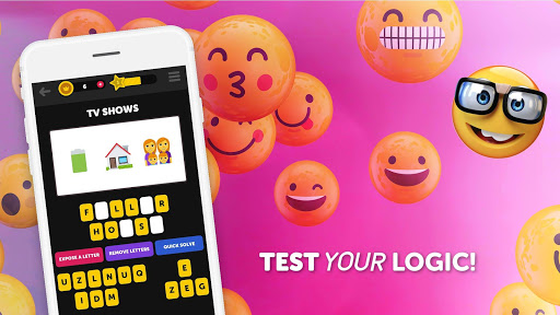 Guess The Emoji – Trivia and Guessing Game v9.67 screenshots 6
