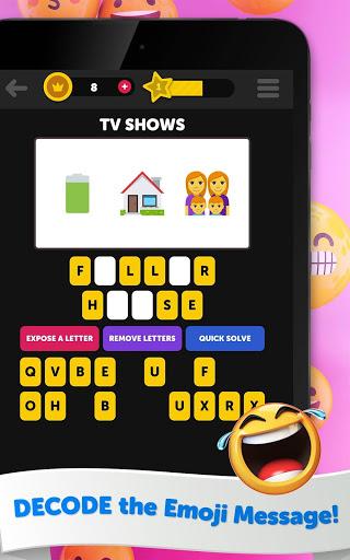 Guess The Emoji – Trivia and Guessing Game v9.67 screenshots 7