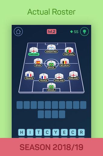 Guess The Football Club v1.4 screenshots 2