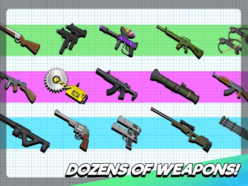Gun Fu Stickman 2 – Fun Shooting Offline Action v1.33.5 screenshots 9