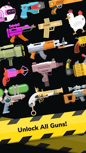Gun Idle v1.13 screenshots 1