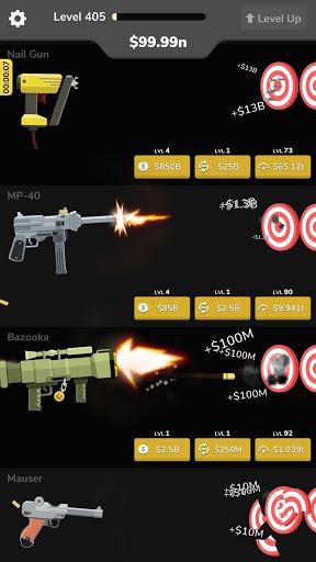 Gun Idle v1.13 screenshots 12