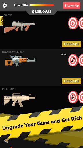 Gun Idle v1.13 screenshots 2