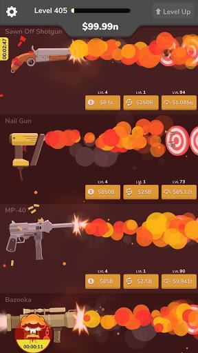 Gun Idle v1.13 screenshots 4