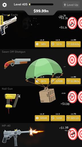 Gun Idle v1.13 screenshots 5