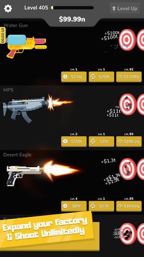 Gun Idle v1.13 screenshots 6