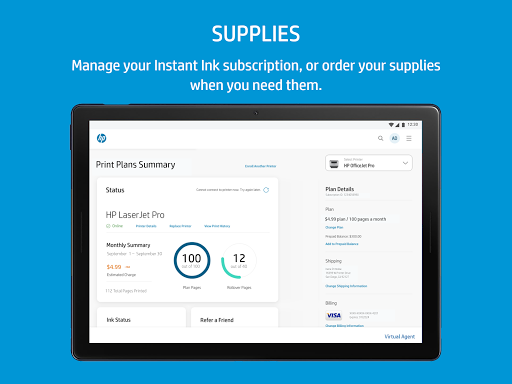 HP Smart v8.6.0.29 screenshots 12