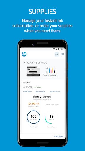 HP Smart v8.6.0.29 screenshots 4