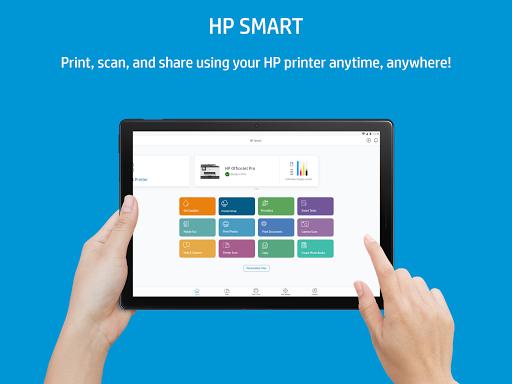 HP Smart v8.6.0.29 screenshots 5