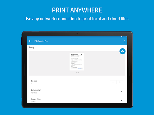 HP Smart v8.6.0.29 screenshots 6