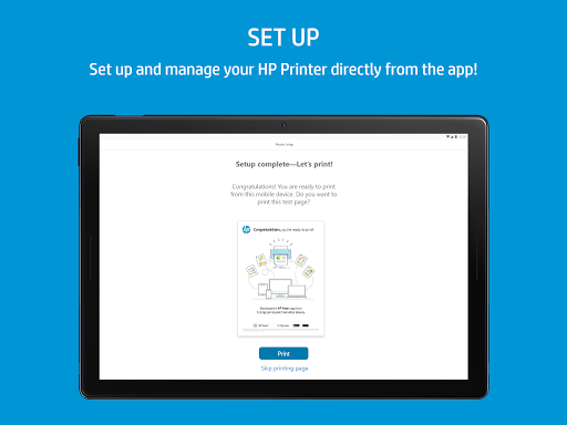 HP Smart v8.6.0.29 screenshots 7