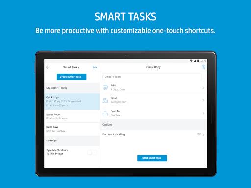 HP Smart v8.6.0.29 screenshots 9