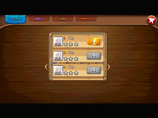 Haki The Lost Treasure v2.0.0 screenshots 10