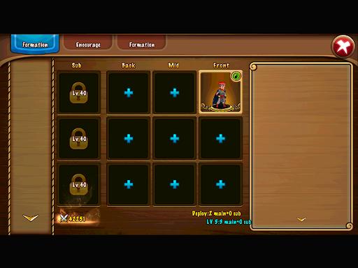Haki The Lost Treasure v2.0.0 screenshots 12