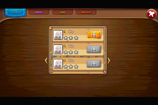 Haki The Lost Treasure v2.0.0 screenshots 2