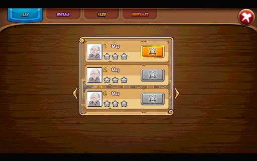 Haki The Lost Treasure v2.0.0 screenshots 6