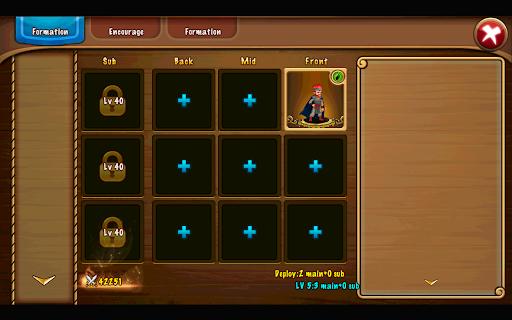Haki The Lost Treasure v2.0.0 screenshots 7