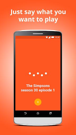 Handsfree Player – Play Music amp Videos Free v5.0 Build 1 screenshots 1