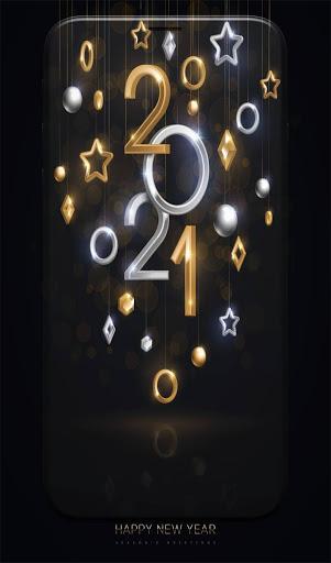 Happy New Year 2021 v2.7 screenshots 1