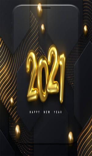 Happy New Year 2021 v2.7 screenshots 10
