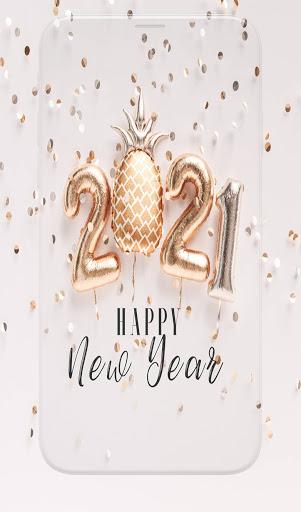 Happy New Year 2021 v2.7 screenshots 11