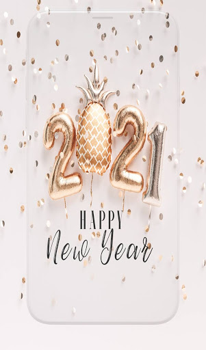 Happy New Year 2021 v2.7 screenshots 19