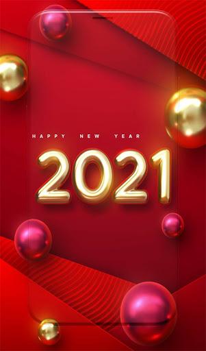 Happy New Year 2021 v2.7 screenshots 2