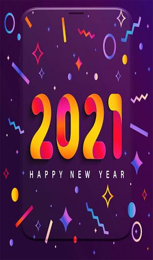 Happy New Year 2021 v2.7 screenshots 4