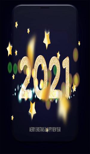 Happy New Year 2021 v2.7 screenshots 8
