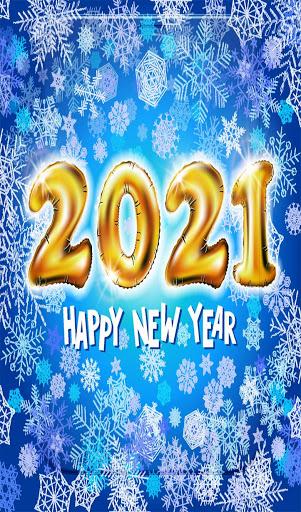 Happy New Year 2021 v2.7 screenshots 9